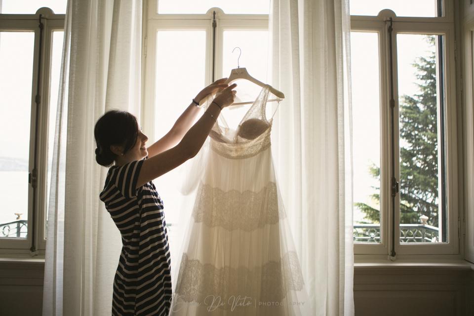 vestito sposa preparativi