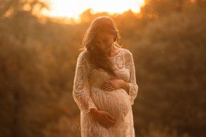 fotografa gravidanza