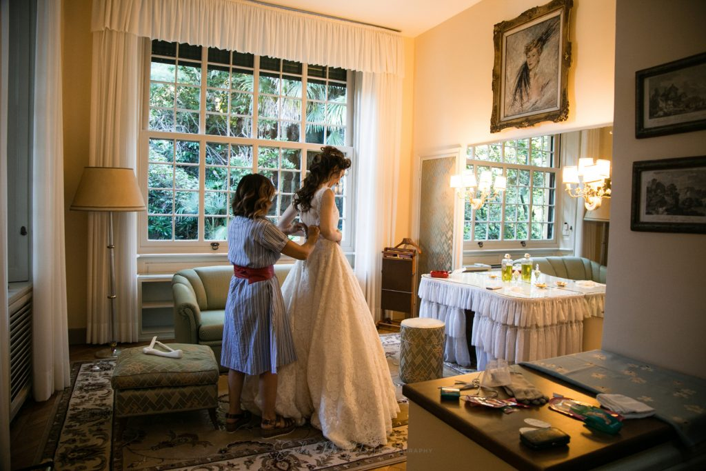 fotografo di matrimonio stresa lago maggiore
