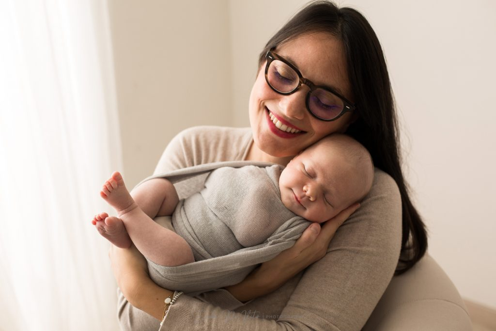studio fotografico neonati milano