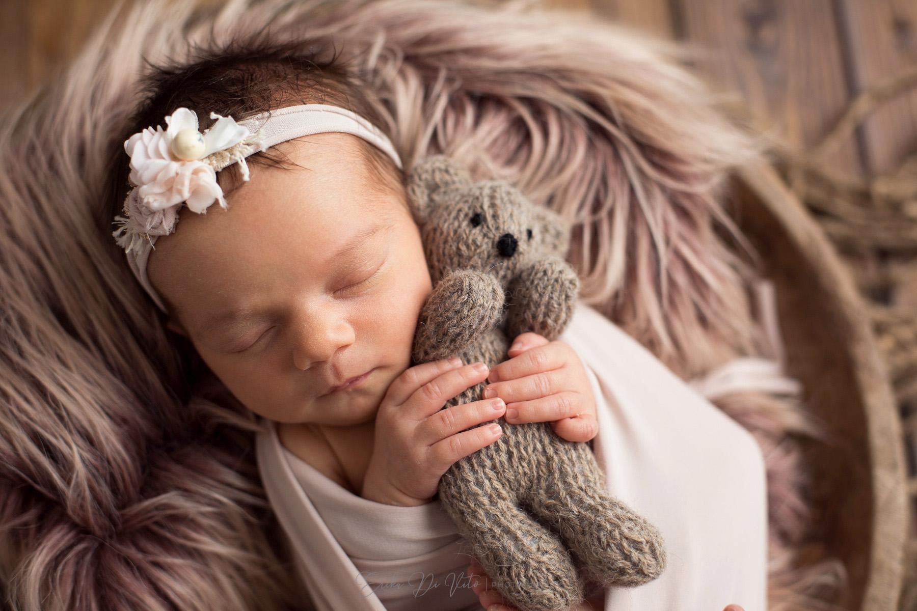 fotografo di neonati milano