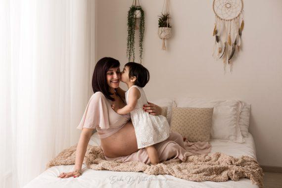 fotografie gravidanza