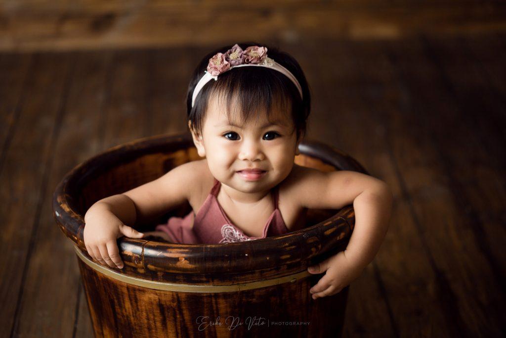 studio fotografico specializzato in fotografie di bambini e famiglia a Milano