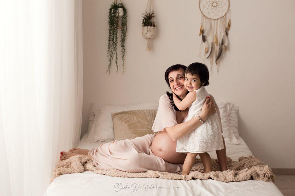 donna in gravidanza