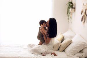 studio fotografico realizza fotografie di bambini