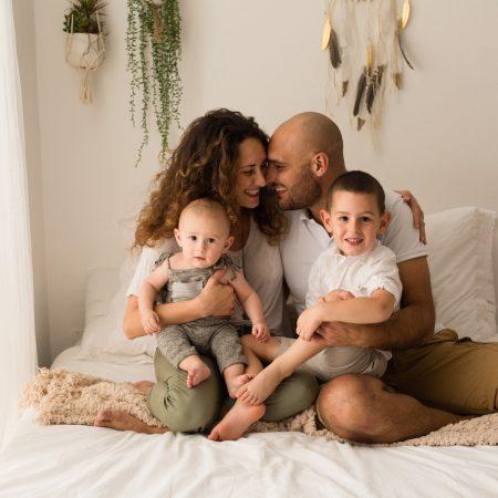 Studio Fotografico Specializzato in Fotografie di Bambini e Famiglia
