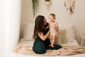 fotografo di famiglia e bambini ritratto