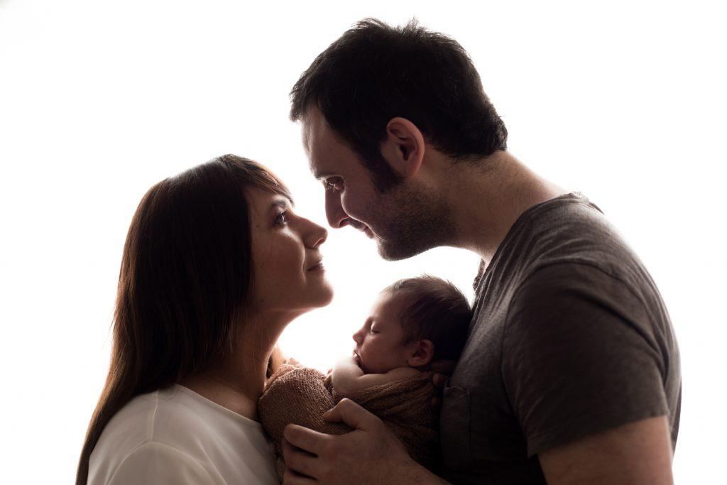 fotografo neonati e famiglia a milano