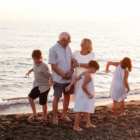 Fotografare la propria Famiglia al meglio. I 5 Consigli del fotografo.