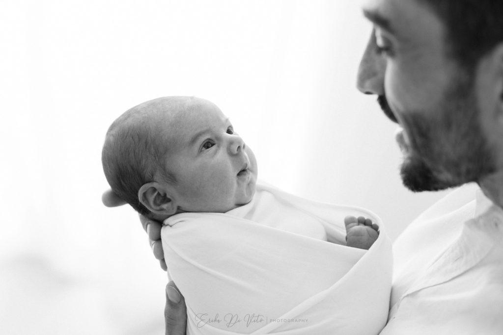 fotografie famiglia primo figlio