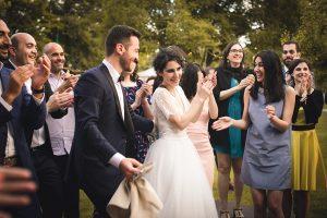 fotografo matrimonio cascina boscaccio a gaggiano milano