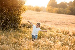 fotografo bambini treviglio