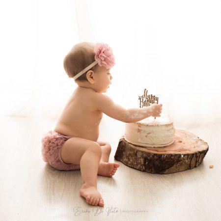 Fotografo il mio primo Compleanno