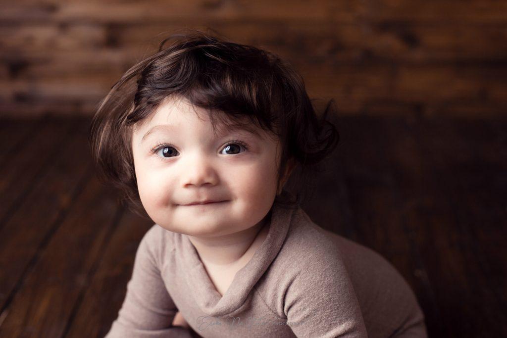 studio fotografico bambini