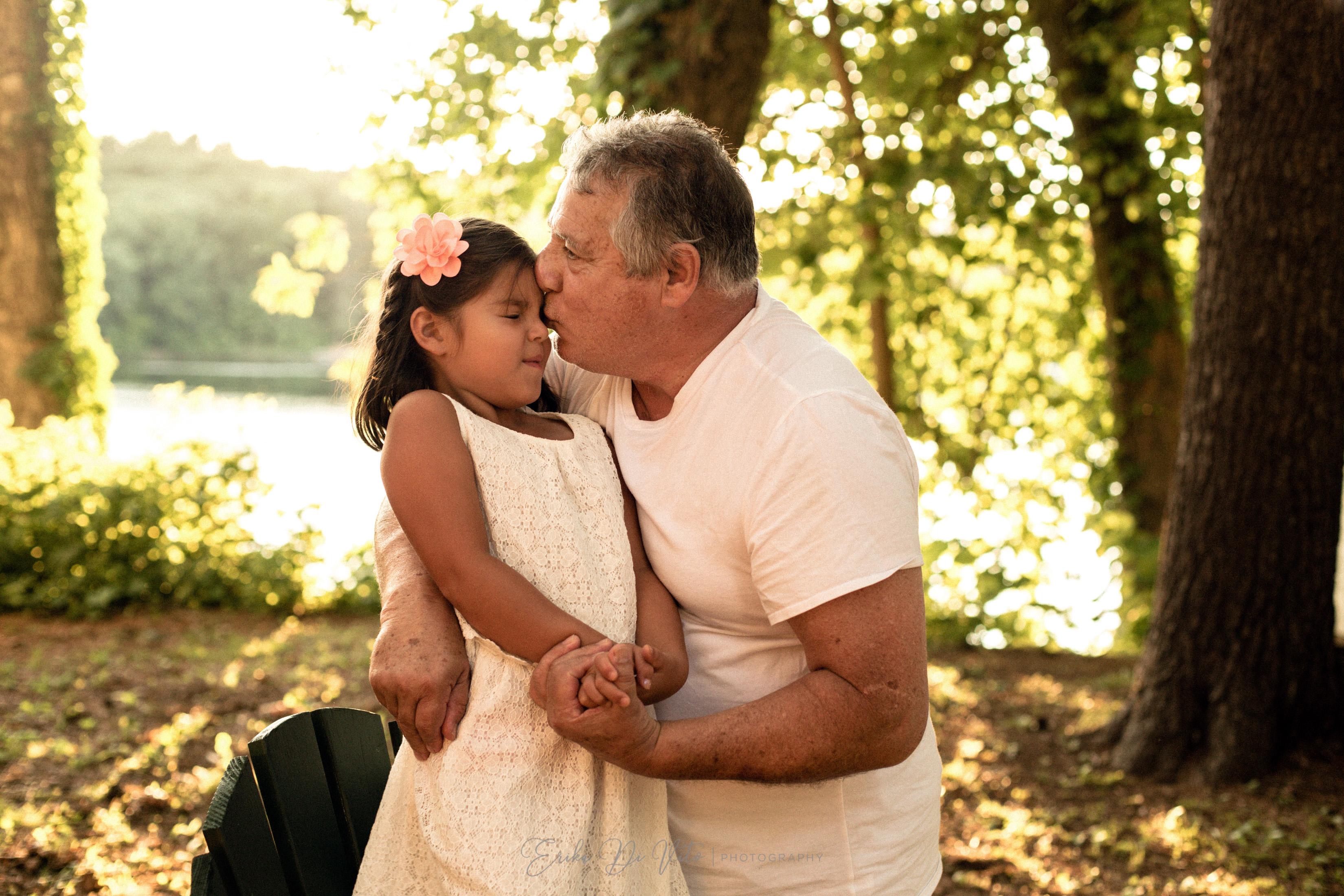 amore del nonno