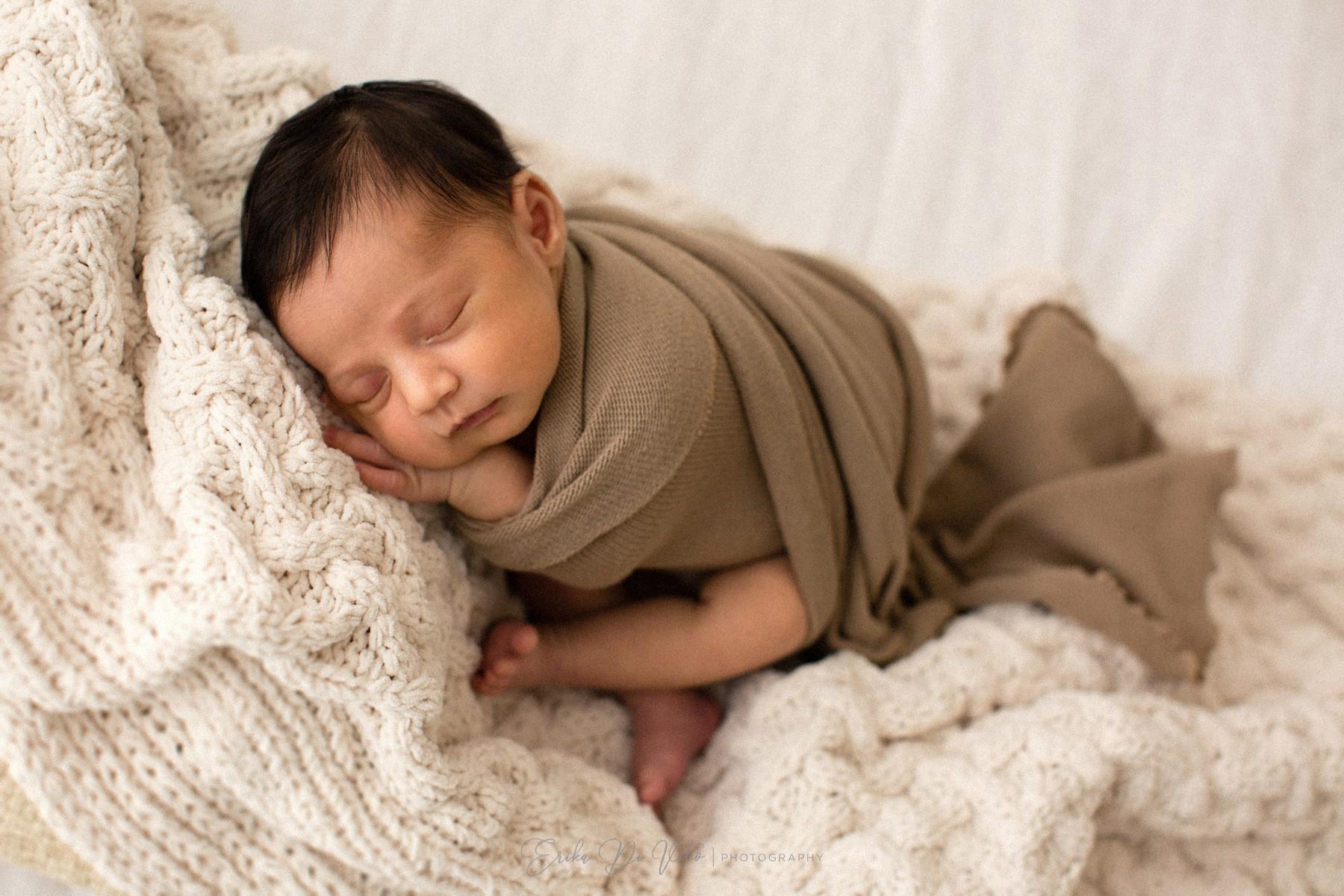 bimbo neonato