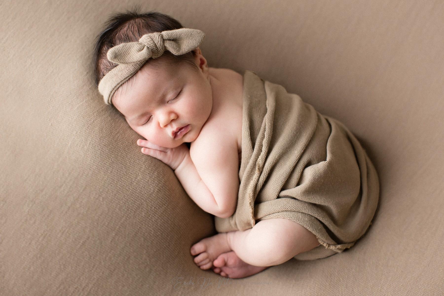 foto neonato appena nato