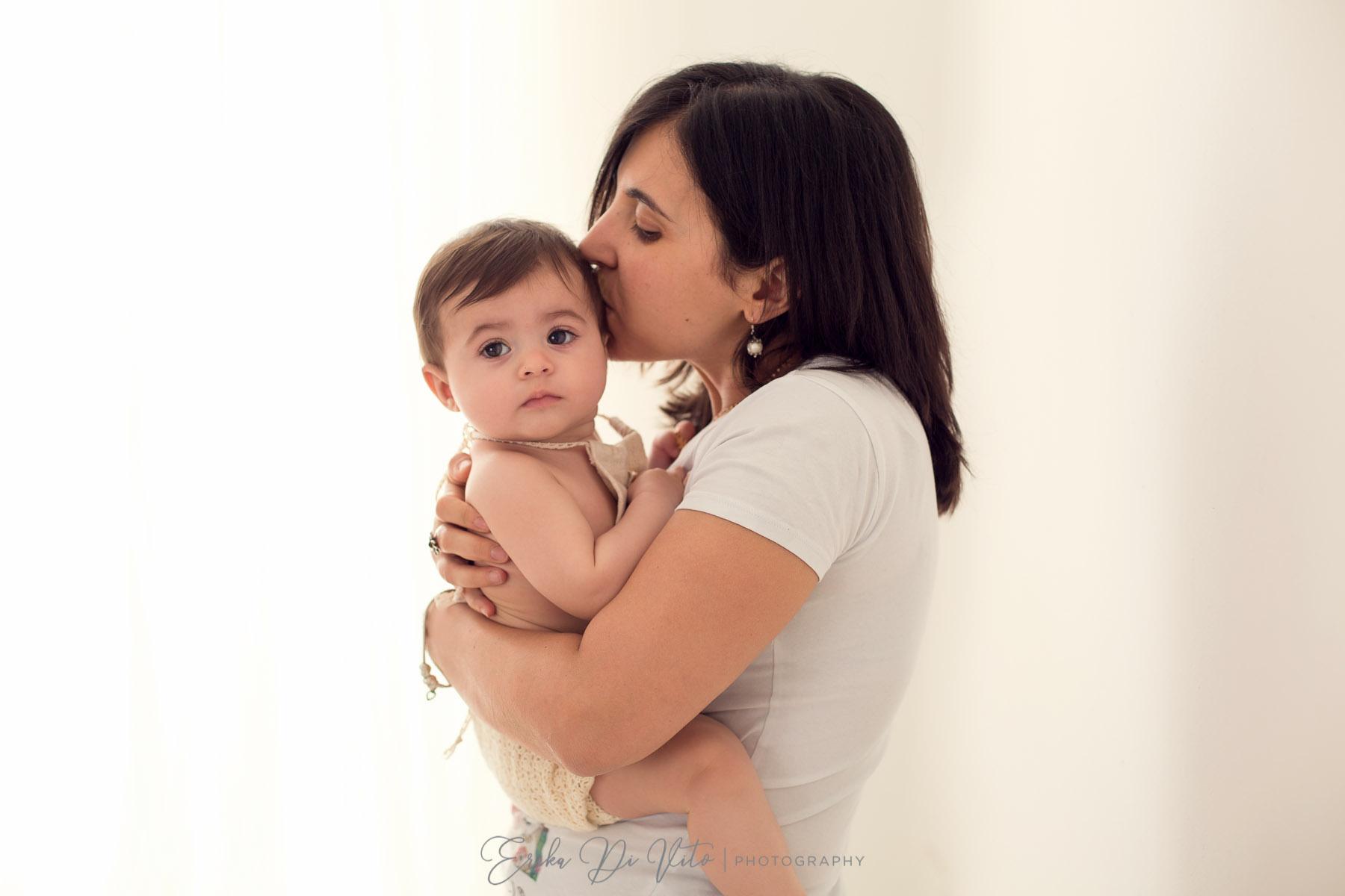 studio fotografico bambini milano ritratto di famiglia