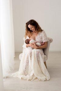 fotografo neonati Treviglio