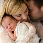 Fotografo Newborn Milano