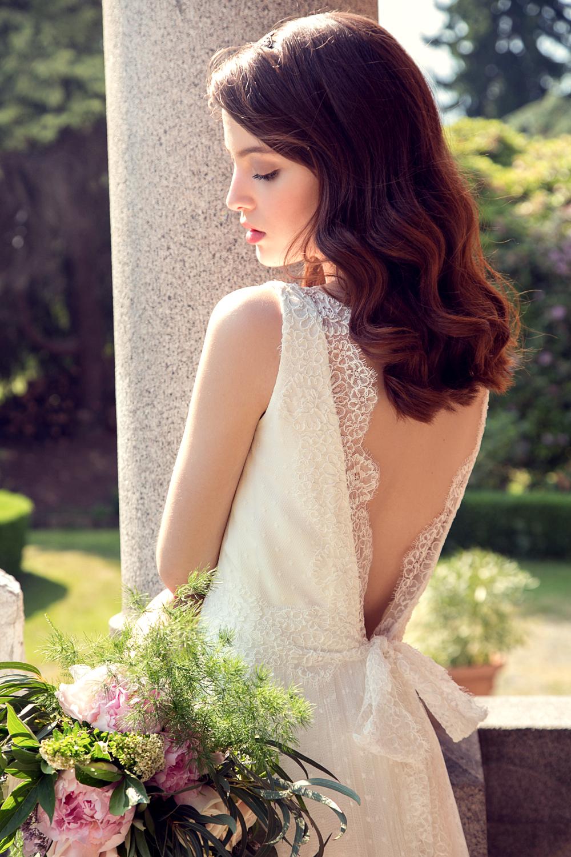 matrimonio italiano sposa alla moda