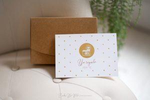 Gift Card Servizio Fotografico Famiglia